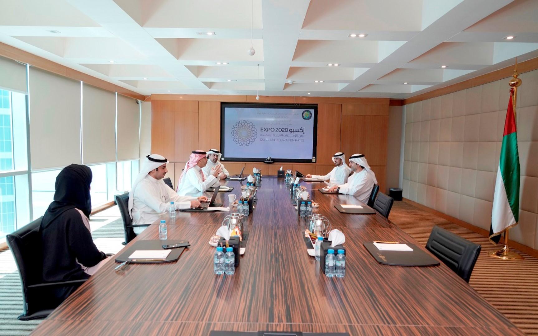 وزارة المالية توقع مذكرة تفاهم مع الأمانة العامة لمجلس التعاون لدول الخليج العربية