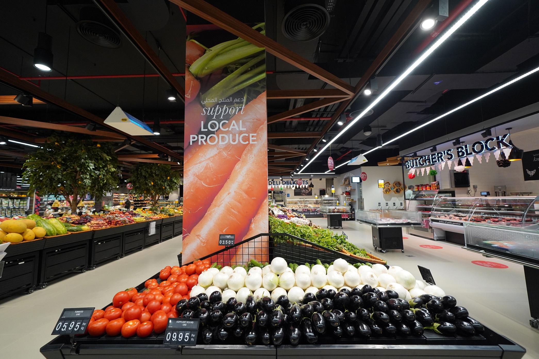 افتتاح فرع جديد لسلسلة متاجر صديقة للبيئة في دبي