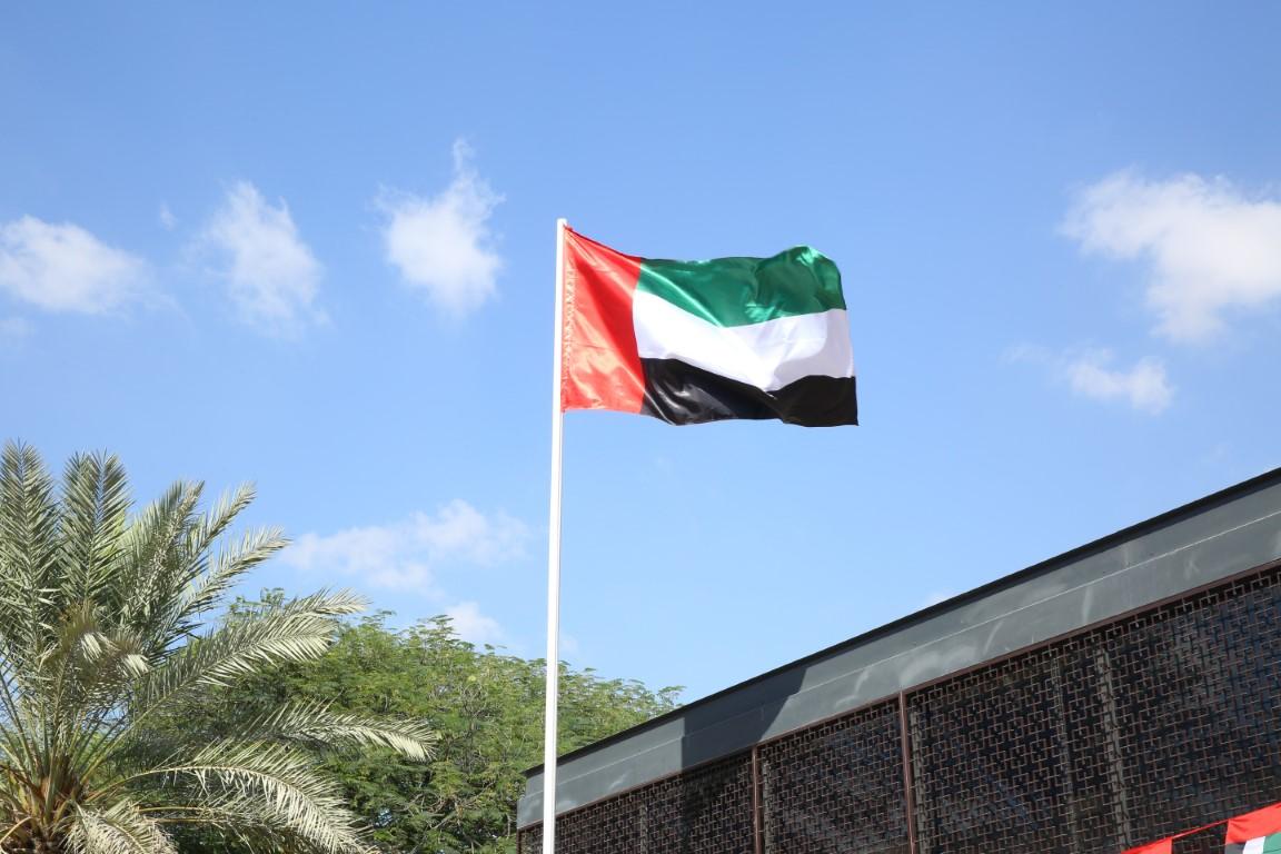 مؤسسة دبي لرعاية النساء والأطفال تحتفل باليوم الوطني ال49 للدولة