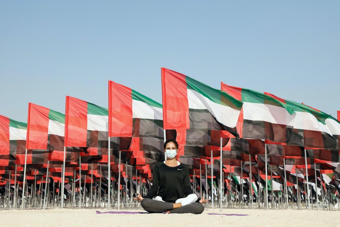 """فعاليات """"تحدي دبي للياقة 2020"""" تبلغ مرحلتها الختامية"""
