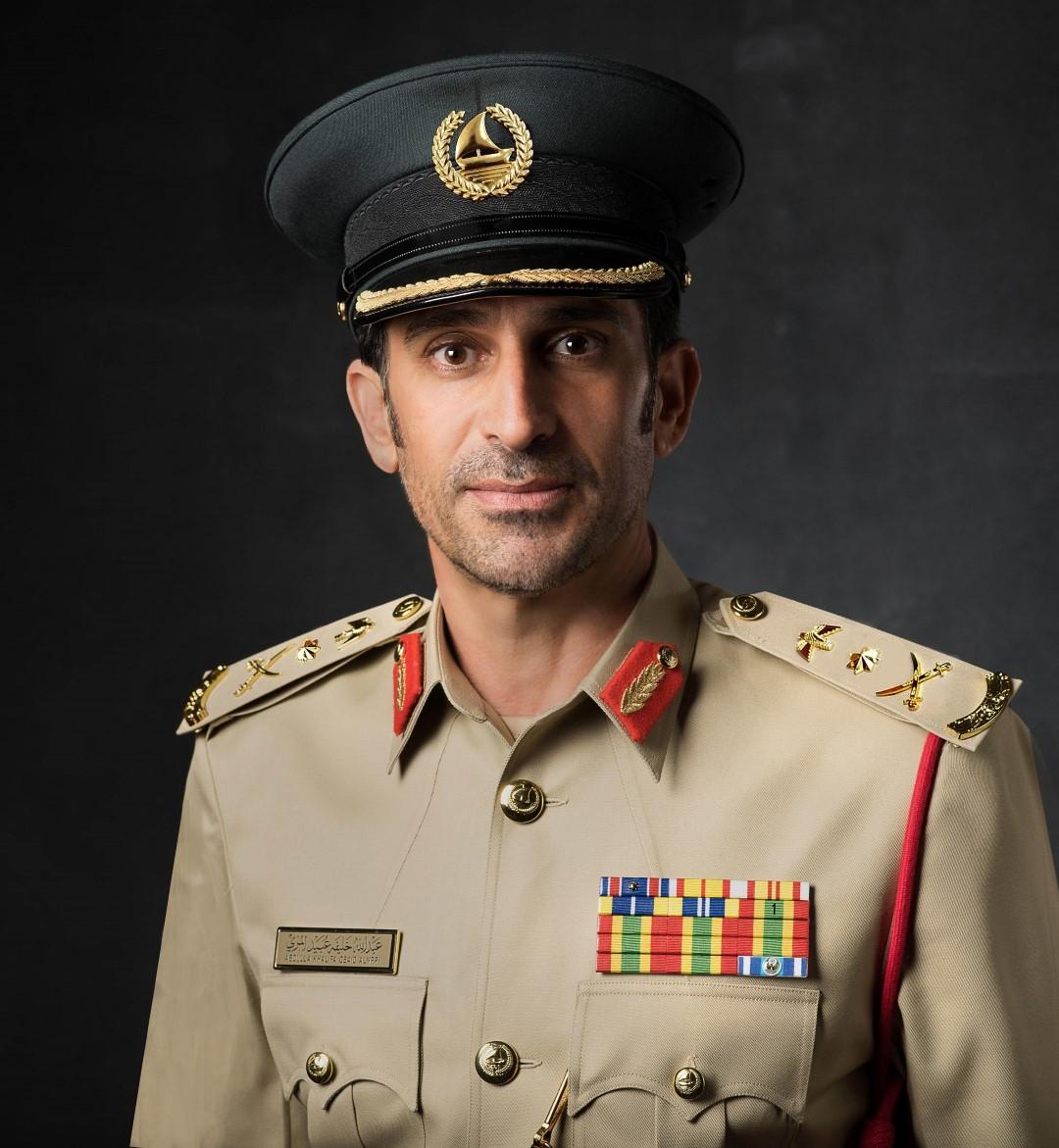 شرطة دبي تُحبط مخطط عصابة دولية لترويج 123 كيلوجراما من الكريستال المخدر