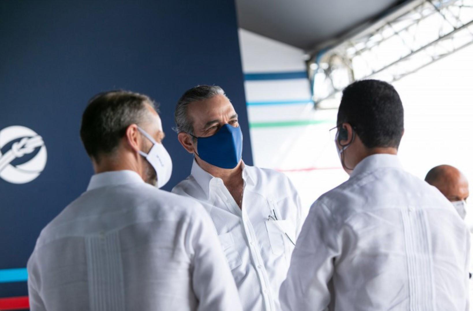 """""""موانئ دبي العالمية - كوسيدو"""" ترفع الطاقة التشغيلية بتوسعة المرسى الرئيسي"""