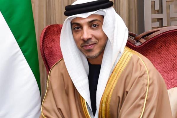 منصور بن زايد : قواتنا المسلحة ركن أساسي في التحولات المستقبلية التي تستشرفها الدولة