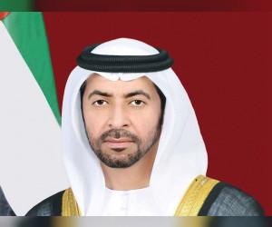 حمدان بن زايد : شهداء الوطن وهبوا أرواحهم لإعلاء راية الإمارات خفاقة