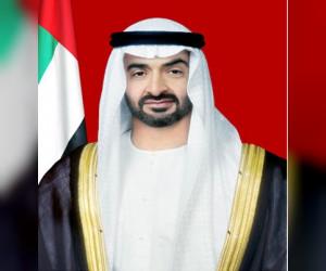 Martyrs are timeless symbols of patriotism: Mohamed bin Zayed