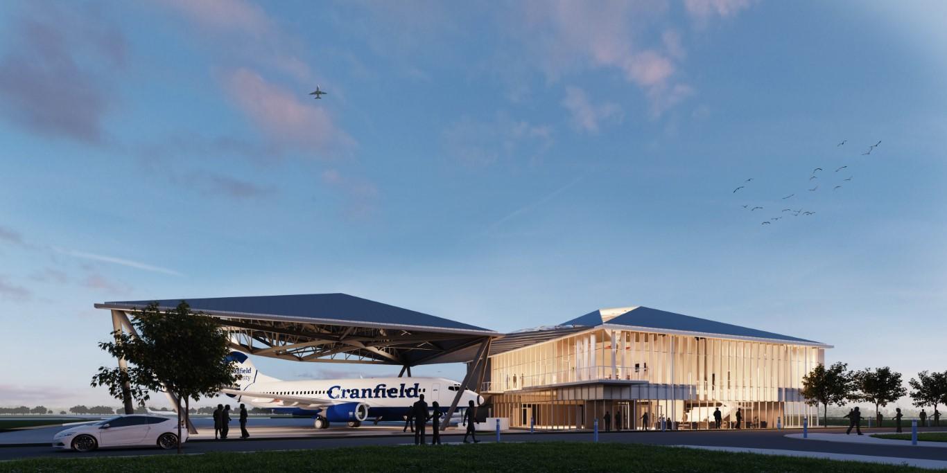 """""""الاتحاد للطيران"""" تنضم إلى مشروع أبحاث الطيران الرقمي في المملكة المتحدة"""