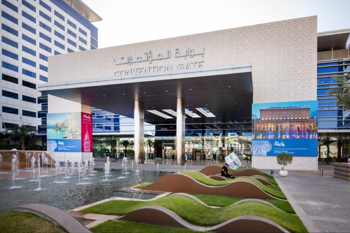 معرض سوق السفر العربي يستقطب عارضين وزوارا من إسرائيل