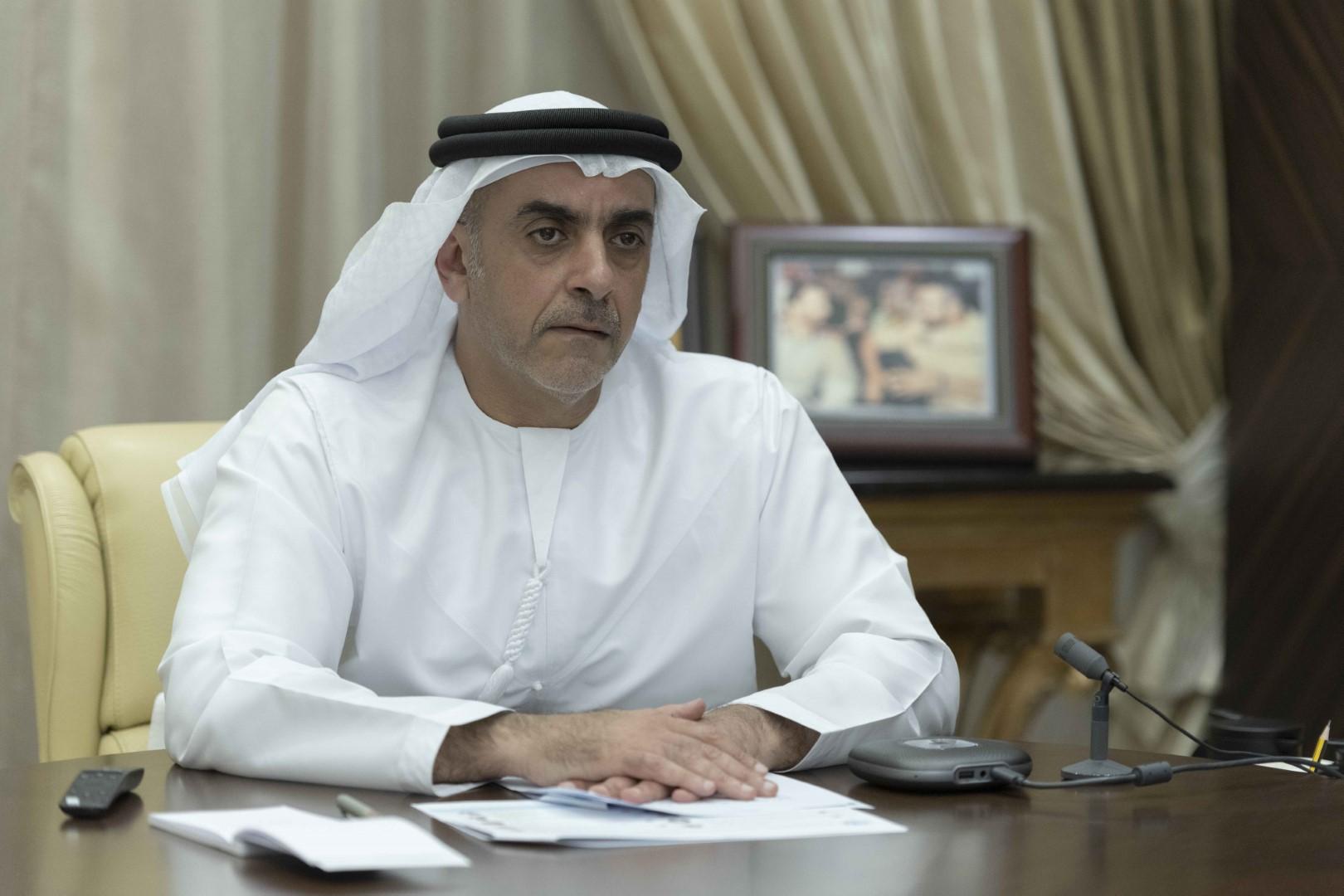شهد انضمام إسرائيل لعضويته .. الإمارات تستضيف اجتماعاً افتراضياً لوزراء داخلية التحالف الأمني الدولي