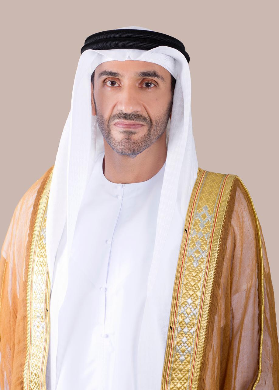 نهيان بن زايد : نفخر بمكتسبات بطولة أبوظبي للجولف وقيمتها العالمية