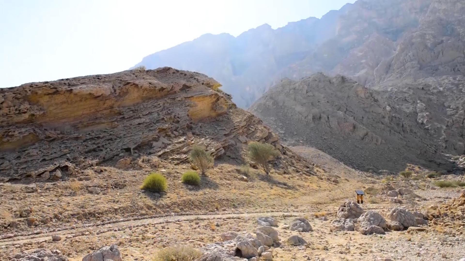 حفيت وجيس.. حتا والرفيصة..مواقع تتصدر قائمة الوجهات السياحية في الإمارات