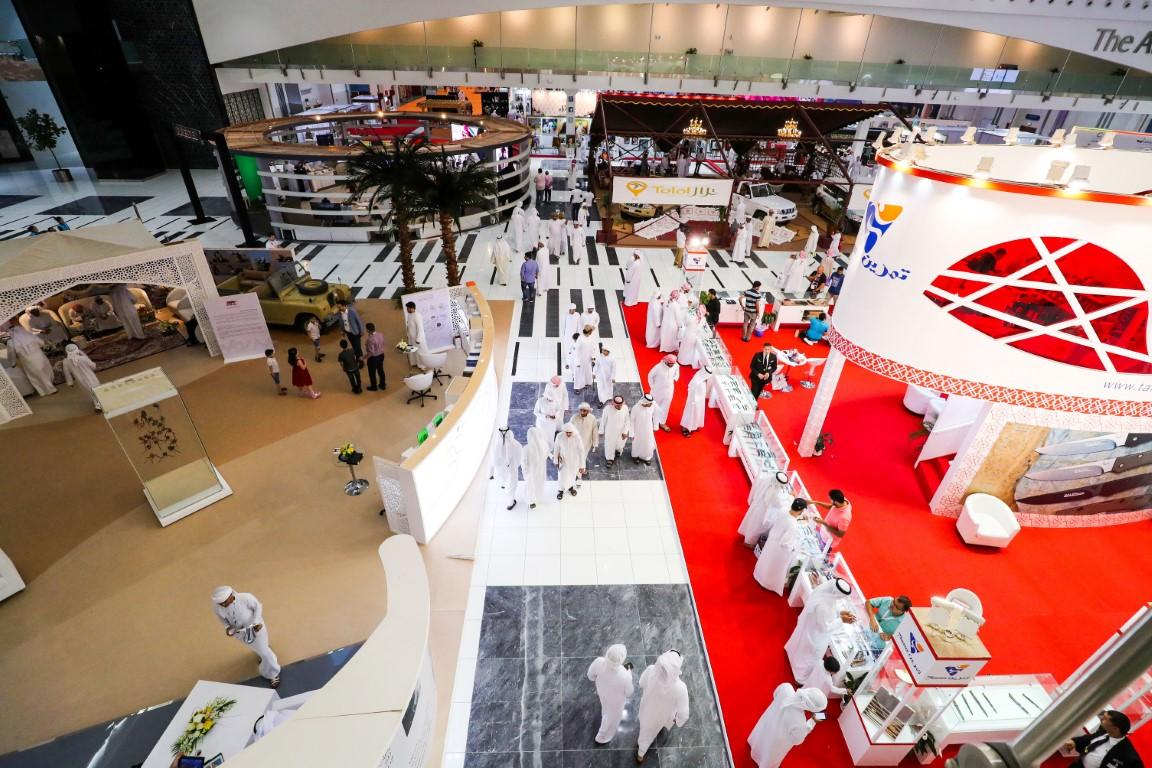 برعاية حمدان بن زايد .. معرض أبوظبي الدولي للصيد والفروسية ينطلق 27 سبتمبر المقبل