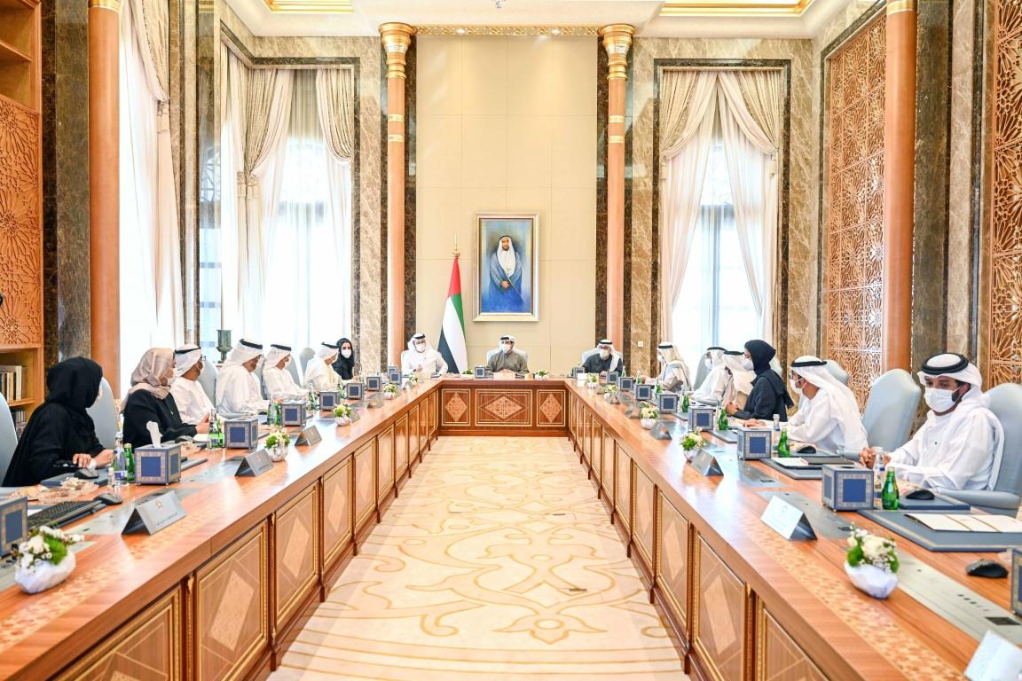 المجلس الوزاري للتنمية يناقش خطة التحول الرقمي للخدمات بما يقلل الاعتماد على 50% من المراكز الحكومية الاتحادية خلال عامين