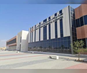 عجمان.. افتتاح مركز لإعطاء لقاح 'كورونا' في كلية فاطمة للعلوم الصحية