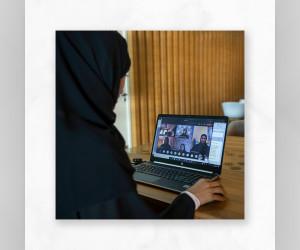 مركز جامع الشيخ زايد الكبير يختتم فعاليات الدورة التاسعة لبرنامج 'الدليل الثقافي الصغير'