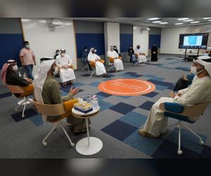 جمارك دبي تستشرف في اليوم العالمي للجمارك دور الشباب في تطوير العمل الجمركي