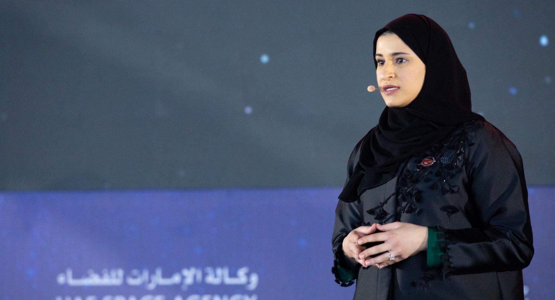 المرأة الإماراتية تعزز حضورها في قائمة الإنجازات العالمية وسارة الأميري من أكثر القادة الصاعدين تأثيراً في العالم
