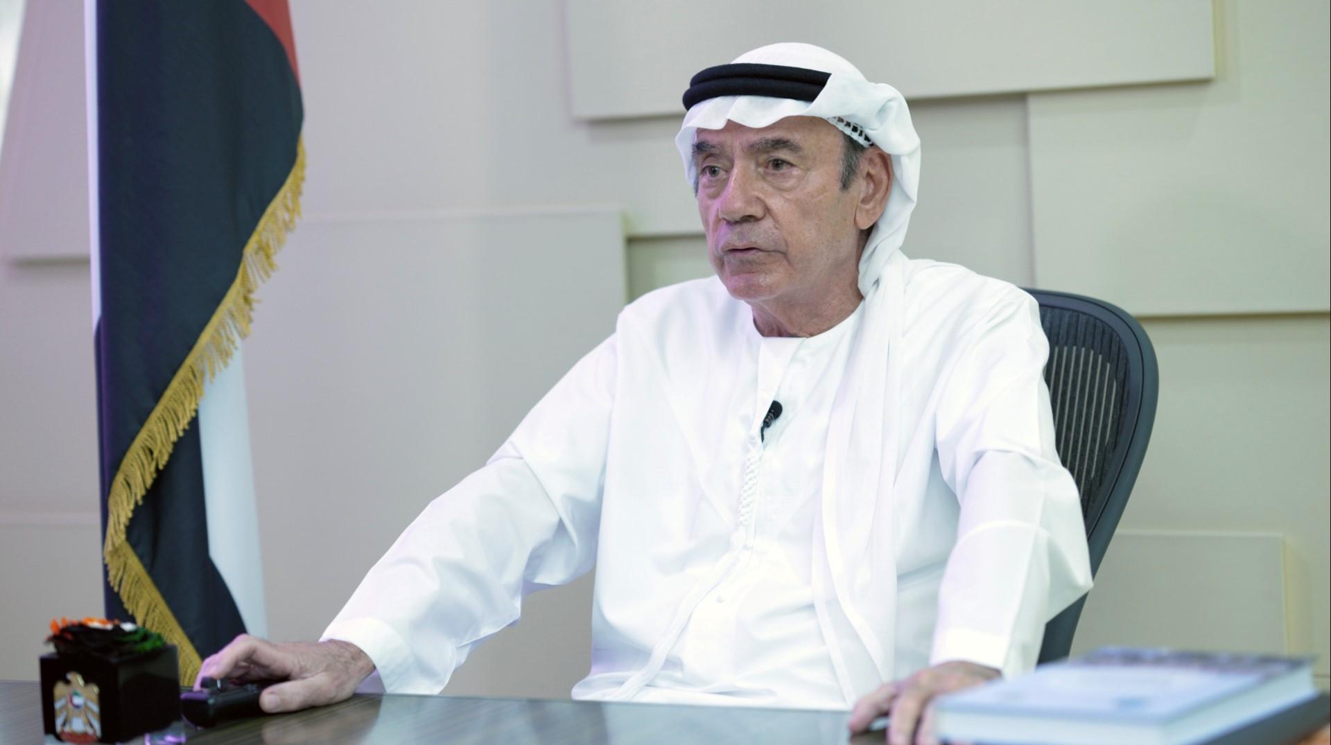 بدء اعمال المنتدى الإماراتي الفرنسي الثاني بجامعة الإمارات