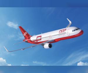 दुबई एयरोस्पेस ने इंडिगो से 7 एयरबस ए321neo विमान लीज पर लिए