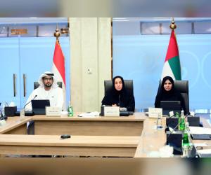 FNC, Tajik Parliamentary Friendship committees hold virtual meeting