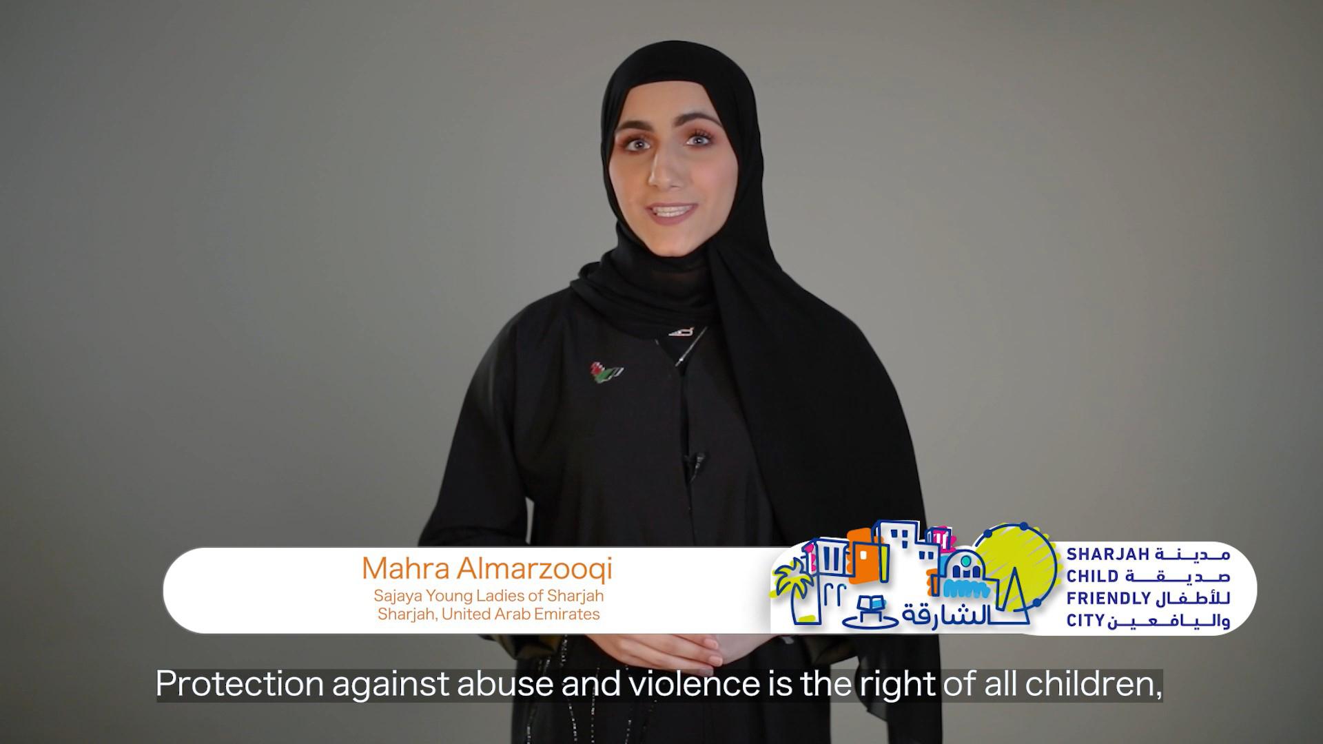الشارقة تشارك في أول إعلان عالمي للأمم المتحدة حول حقوق الطفل في البيئة الرقمية