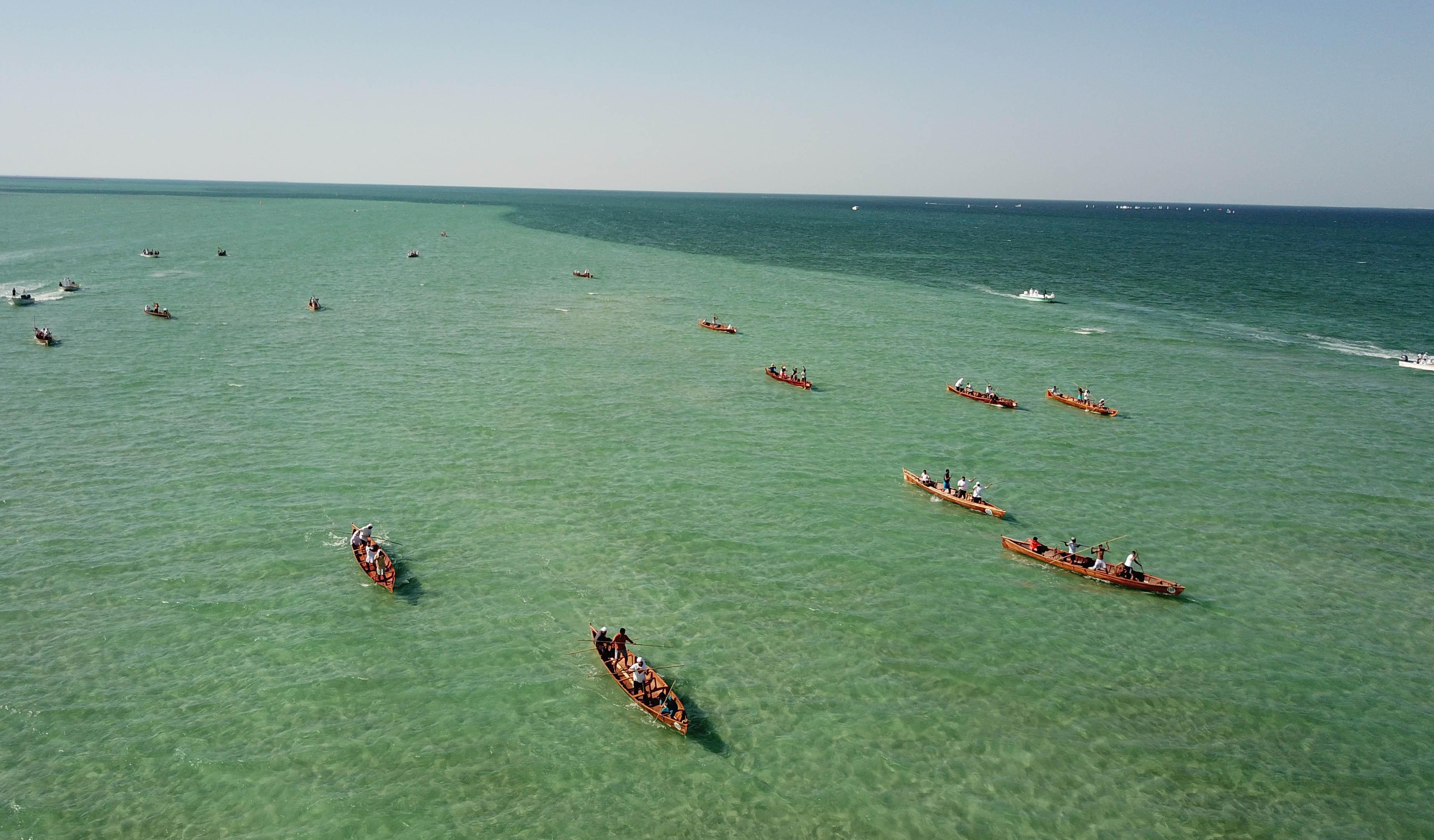 انطلاق مهرجان الظفرة البحري الخميس المقبل