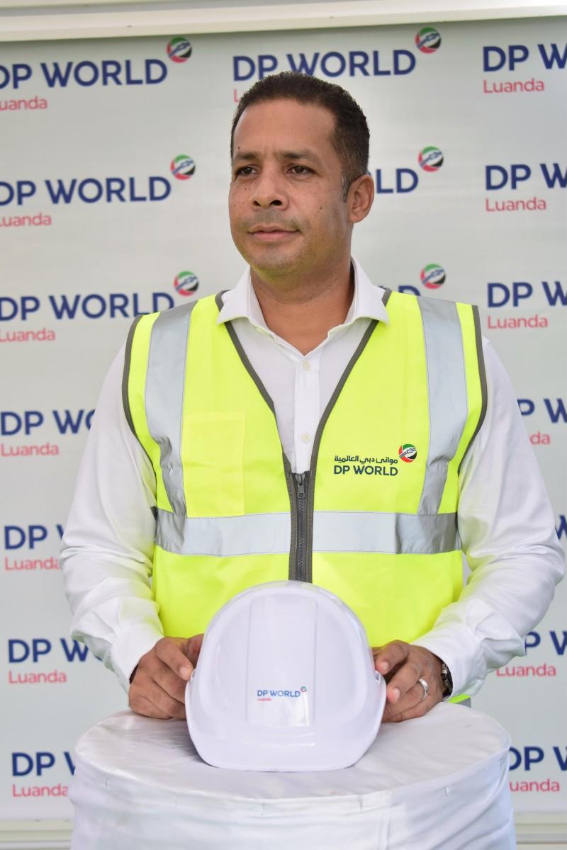 موانئ دبي العالمية تبدأ تشغيل المحطة متعددة الأغراض في ميناء لواندا