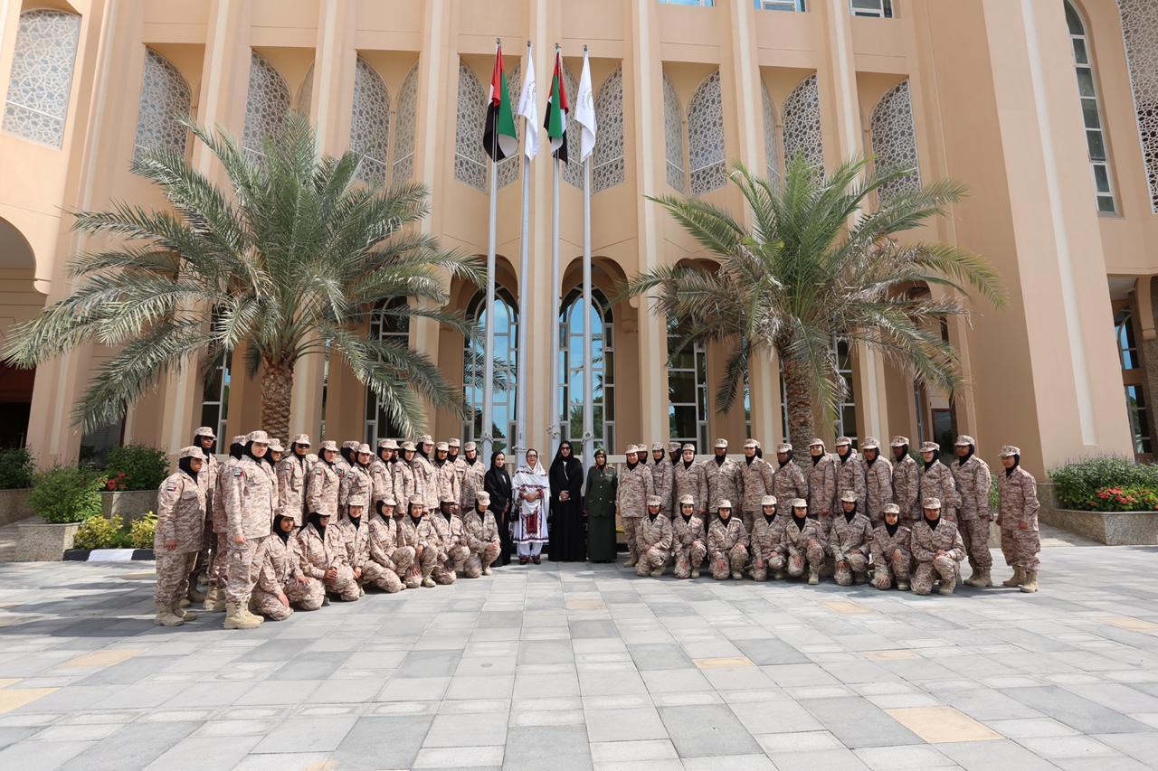 فاطمة بنت مبارك تطلق أول خطة عمل وطنية حول المرأة والسلام والأمن على مستوى دول الخليج العربية