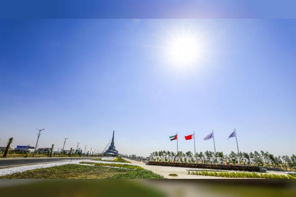 """مركز الابتكار في """"ديوا"""" يرسخ مكانة دبي كمركز عالمي للاستدامة  image"""