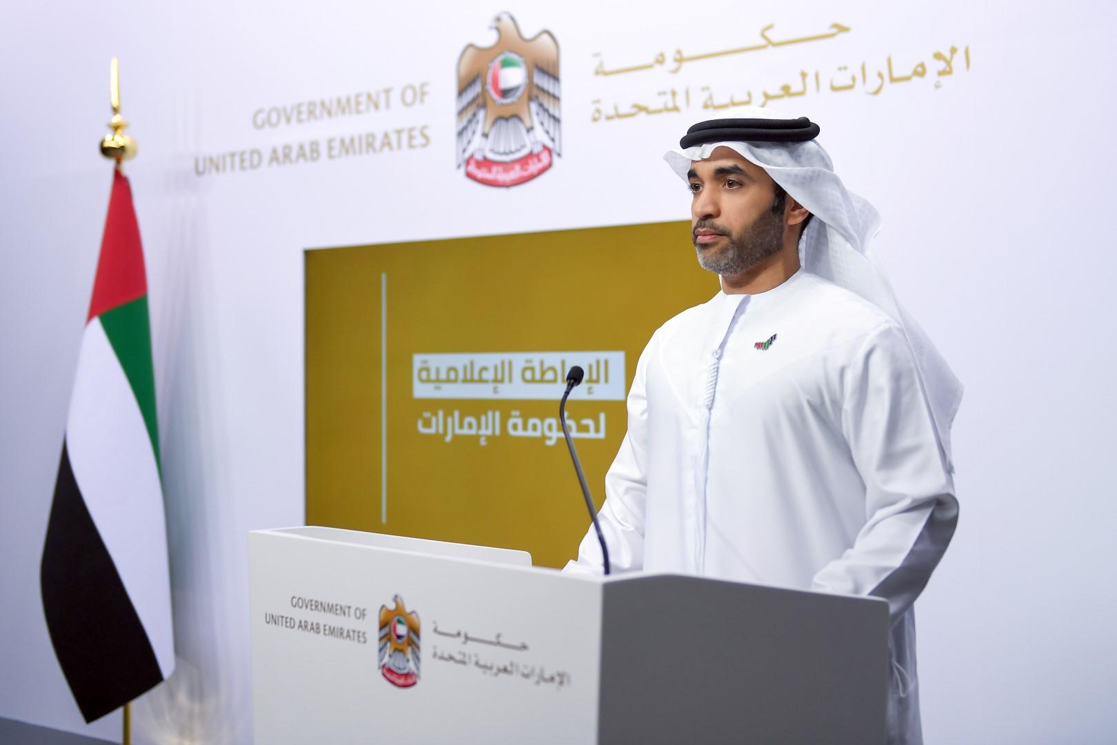 الإحاطة الإعلامية لحكومة الإمارات : الالتزام بالإجراءات الاحترازية واجب شرعي ووطني وحملات تفتيشية مكثفة خلال رمضان