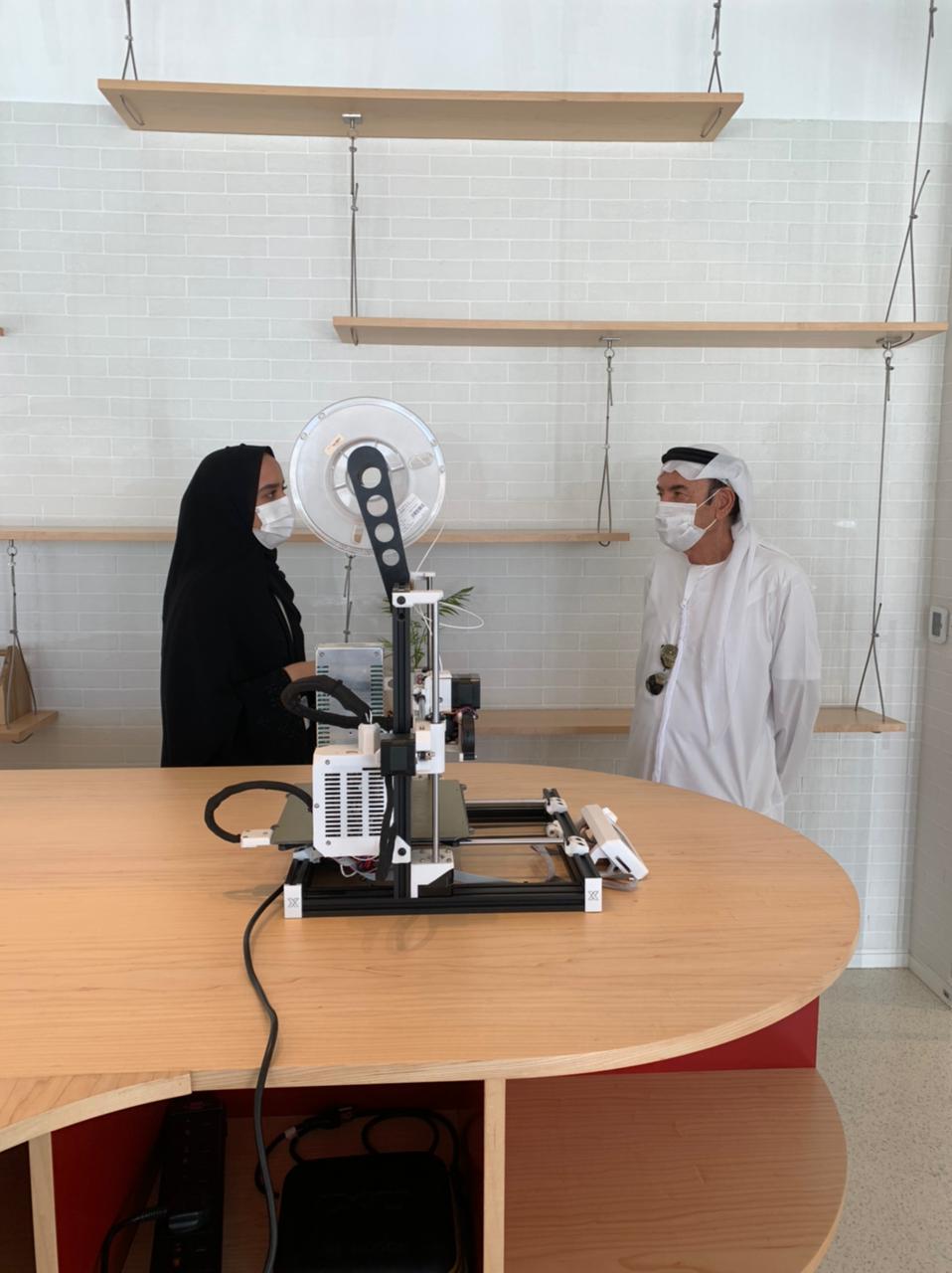 """زكي نسيبة: """"بوابة النقوش العربية"""" يلعب دوراً مُهمّاً  في تعريف أجيال المستقبل بالموروث الإماراتي العريق"""