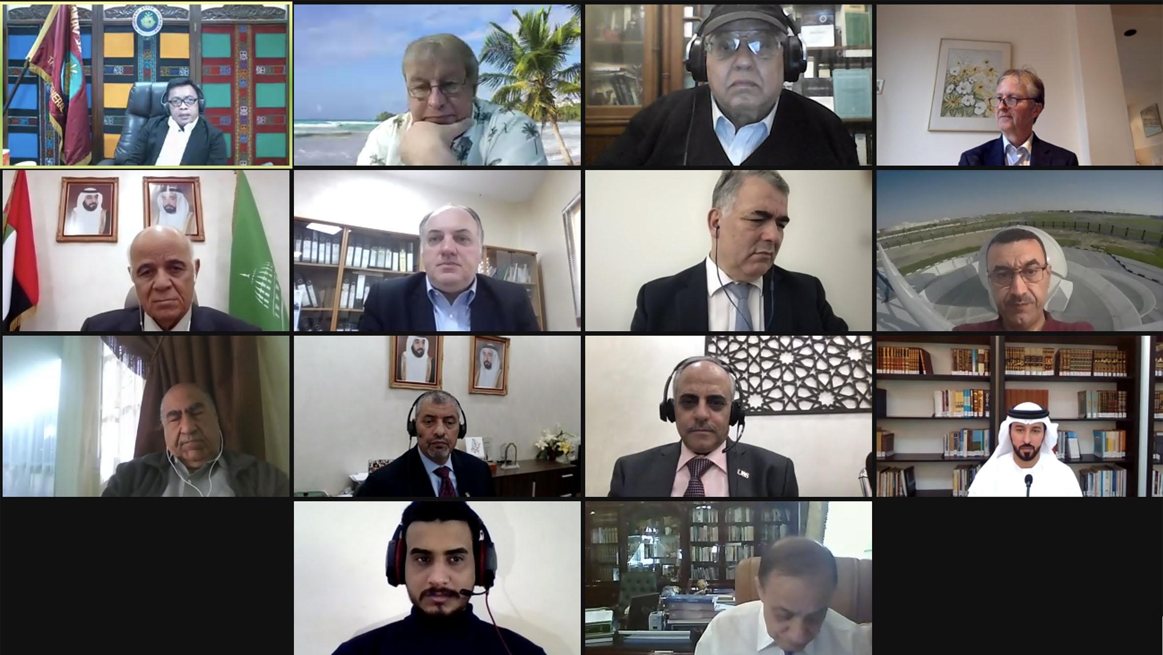 برعاية حاكم الشارقة.. انطلاق المؤتمر الدولي الرابع في تاريخ العلوم عند العرب والمسلمين