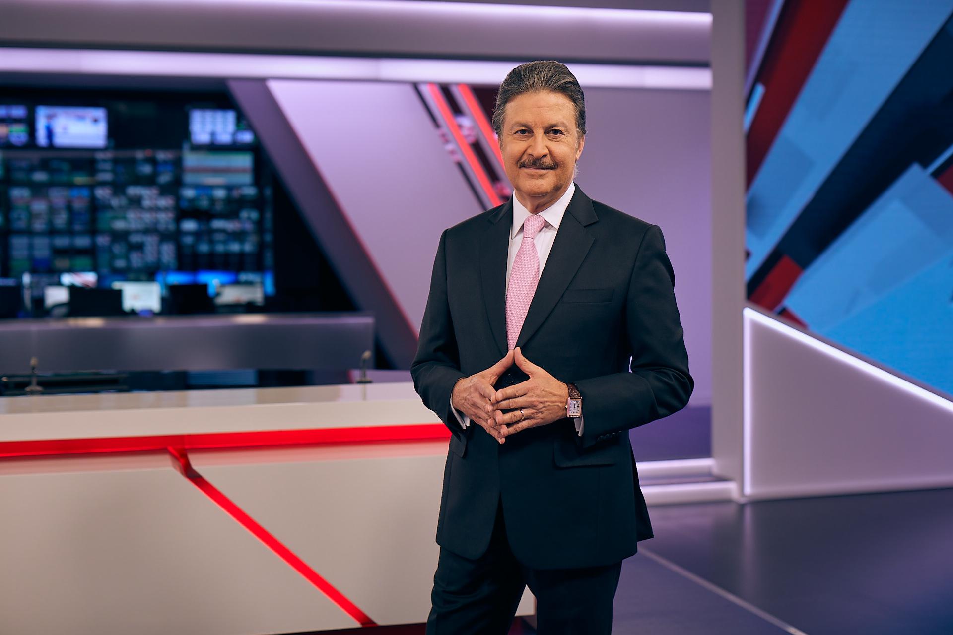 إطلاق أكاديمية سكاي نيوز عربية للتدريب الإعلامي