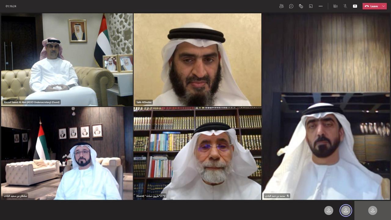 مقدمة 1 / غدا الثلاثاء أول أيام شهر رمضان المبارك في الإمارات