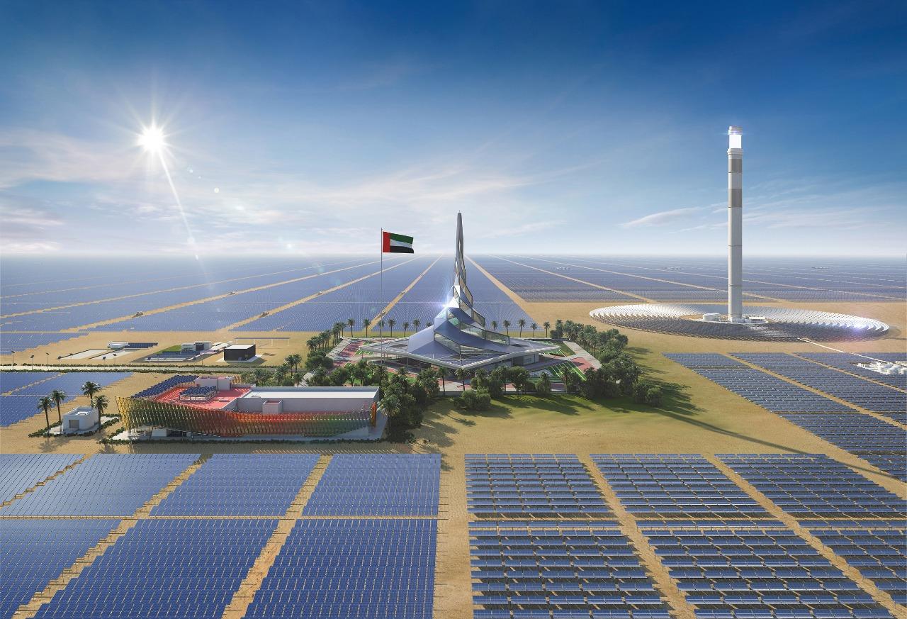 """""""كهرباء دبي"""" تواصل جهودها من أجل بيئة أكثر استدامة"""