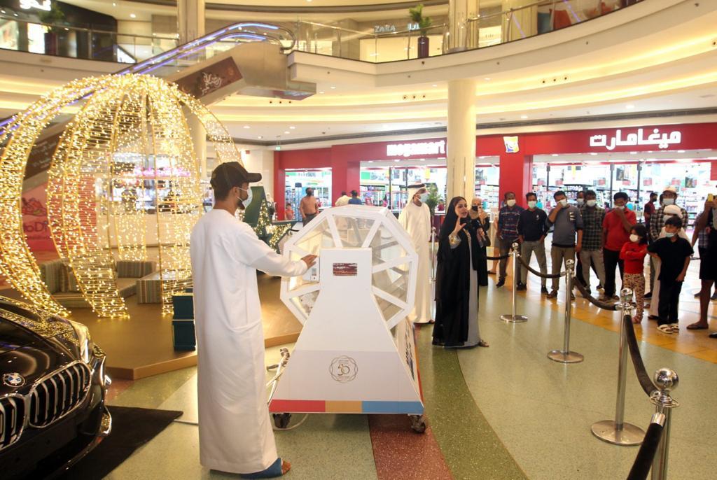 """""""رمضان الشارقة 2021"""" يرفع المبيعات وتجارة التجزئة"""