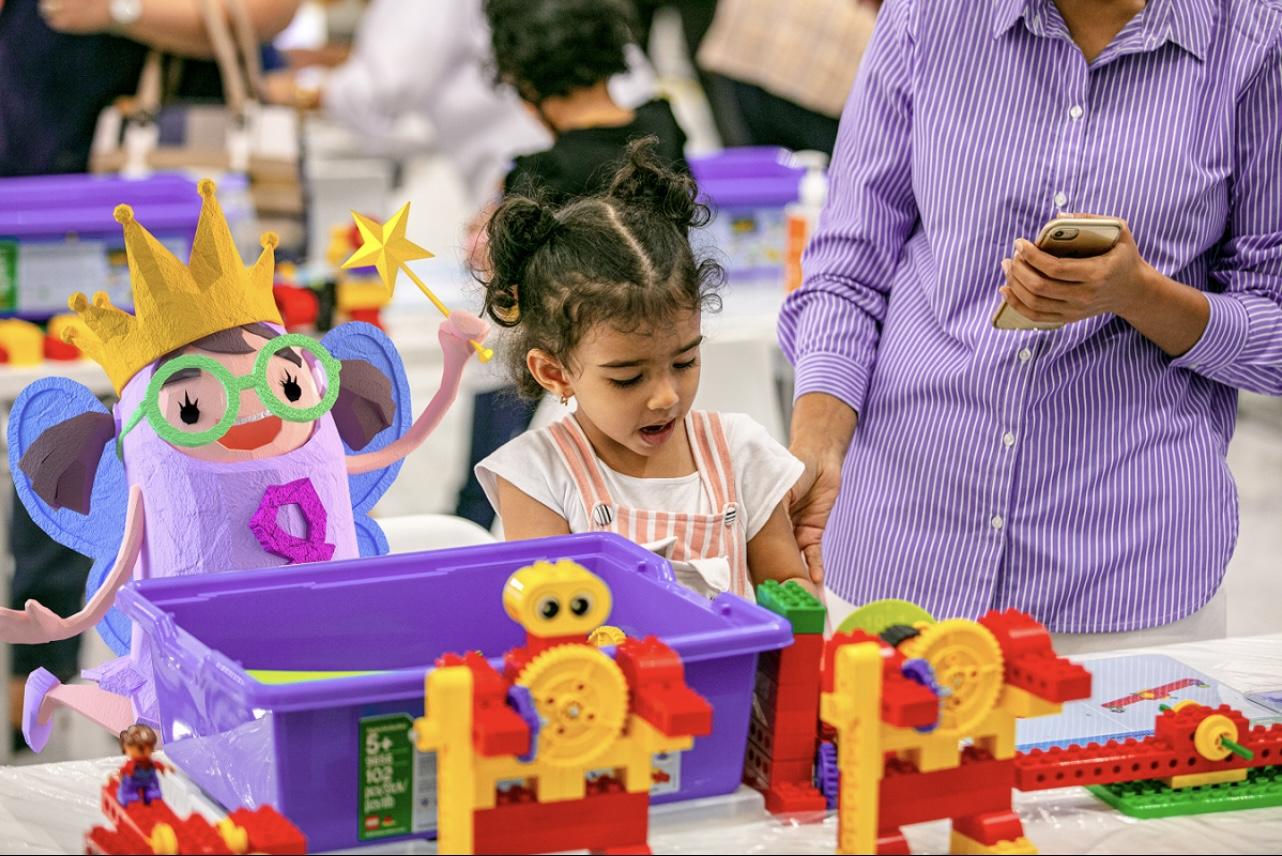 """537 فعالية ونشاطاً و172 ناشراً من 15 دولة في """"الشارقة القرائي للطفل"""" 19 مايو الجاري"""