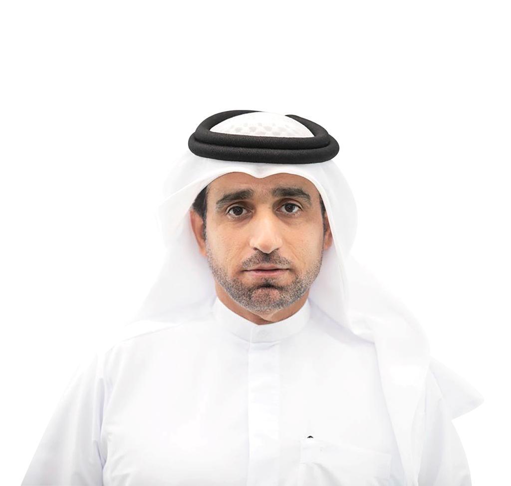 تنظيم الاتصالات والحكومة الرقمية تصدر تقرير التحول الرقمي في دولة الإمارات - البث غداً 11 ص-2