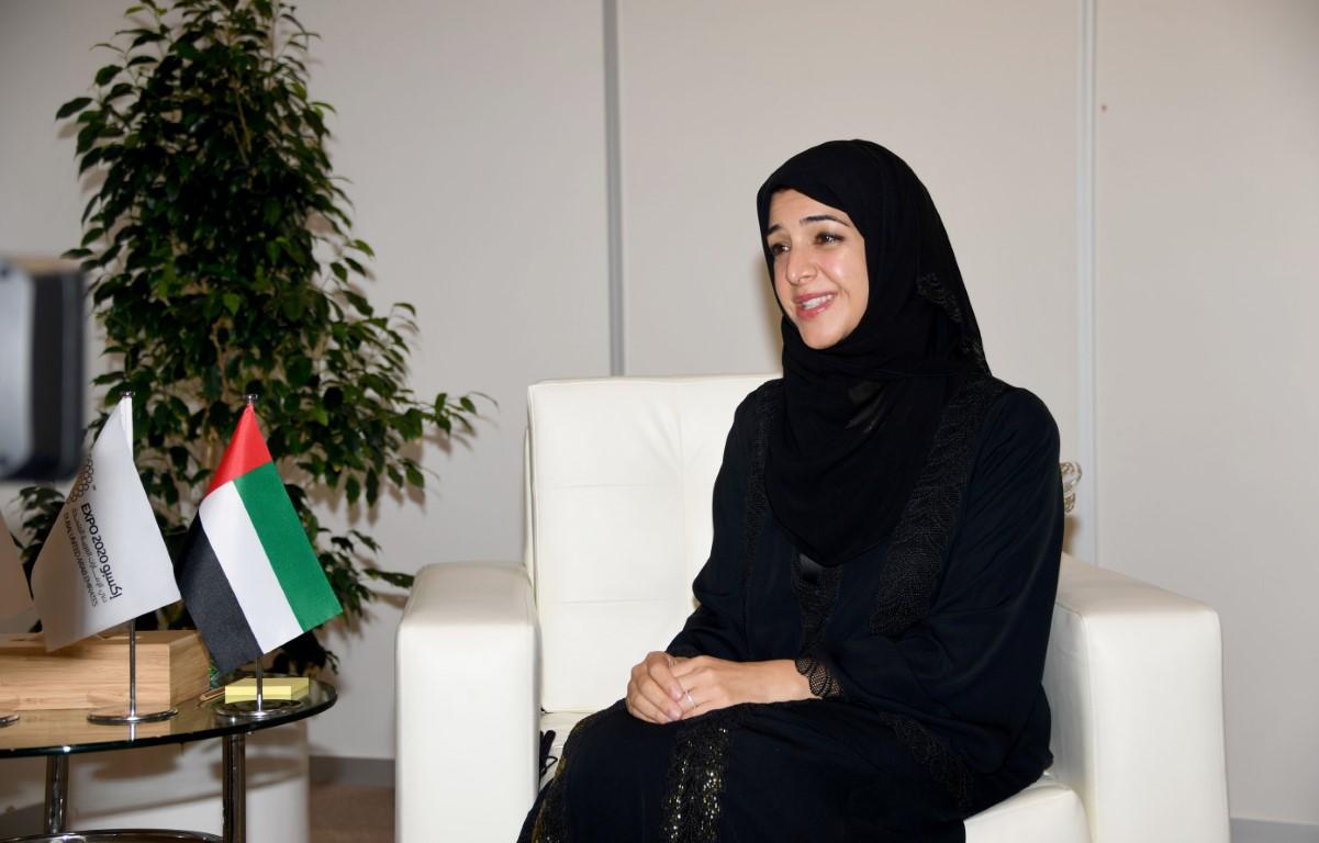 ريم الهاشمي : اجتماع 173 دولة اليوم يمثل ثقة دول العالم في قدرة الإمارات على إستضافة اكسبو 2020 دبي