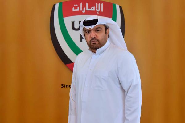 يوسف السهلاوي النائب الثاني لرئيس اتحاد الكرة : كأس رئيس الدولة مصدر فخر و اعتزاز كل أبناء الامارات