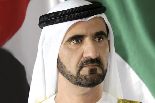 محمد بن راشد يصدر مرسوما بإلغاء لجنة قضائية خاصة