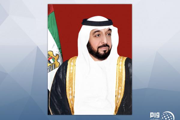 رئيس الدولة يعتمد مرسوماً بتعيين هدى الهاشمي مساعدا لوزير شؤون مجلس الوزراء لشؤون الاستراتيجية