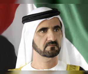 بمرسوم أصدره محمد بن راشد .. مكتوم بن محمد رئيسا لديوان حاكم دبي