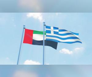 ممر سفر آمن بين الإمارات و اليونان للحاصلين على لقاح 'كوفيد -19'