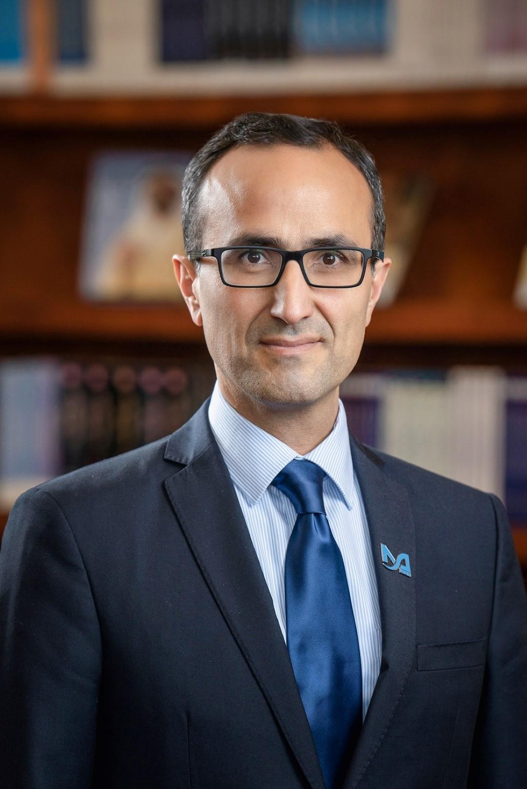 """""""محمد بن راشد للطب"""" تطلق أول برنامج دكتوراه في العلوم الطبية الحيوية بدبي"""