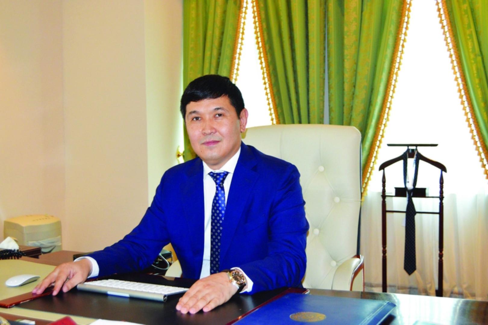 """طيران """"فلاي أريستان"""" الكازاخي يدشن أول رحلاته إلى الشارقة"""