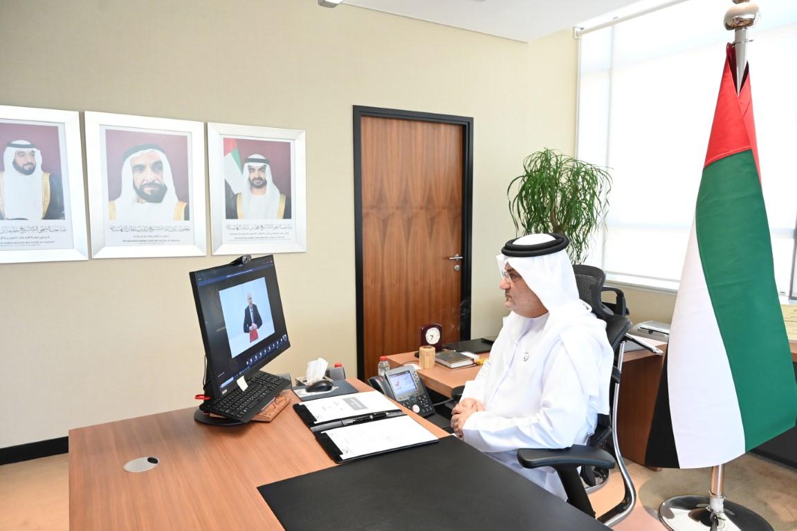 """""""اقتصادية أبوظبي"""" وجامعة العين يتعاونان في إجراء البحوث الاقتصادية"""
