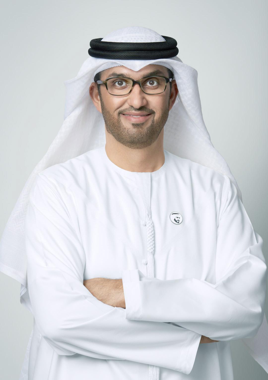 سلطان الجابر: انتخاب الإمارات لعضوية مجلس الأمن يجسد ثقة العالم بالدولة و دورها الدبلوماسي