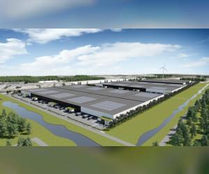 डीपी वर्ल्ड के पीएंडओ फेरीमास्टर्स ने बेल्जियम के जेनक में 10,000एम2 का नया वेयरहाउस बनाया