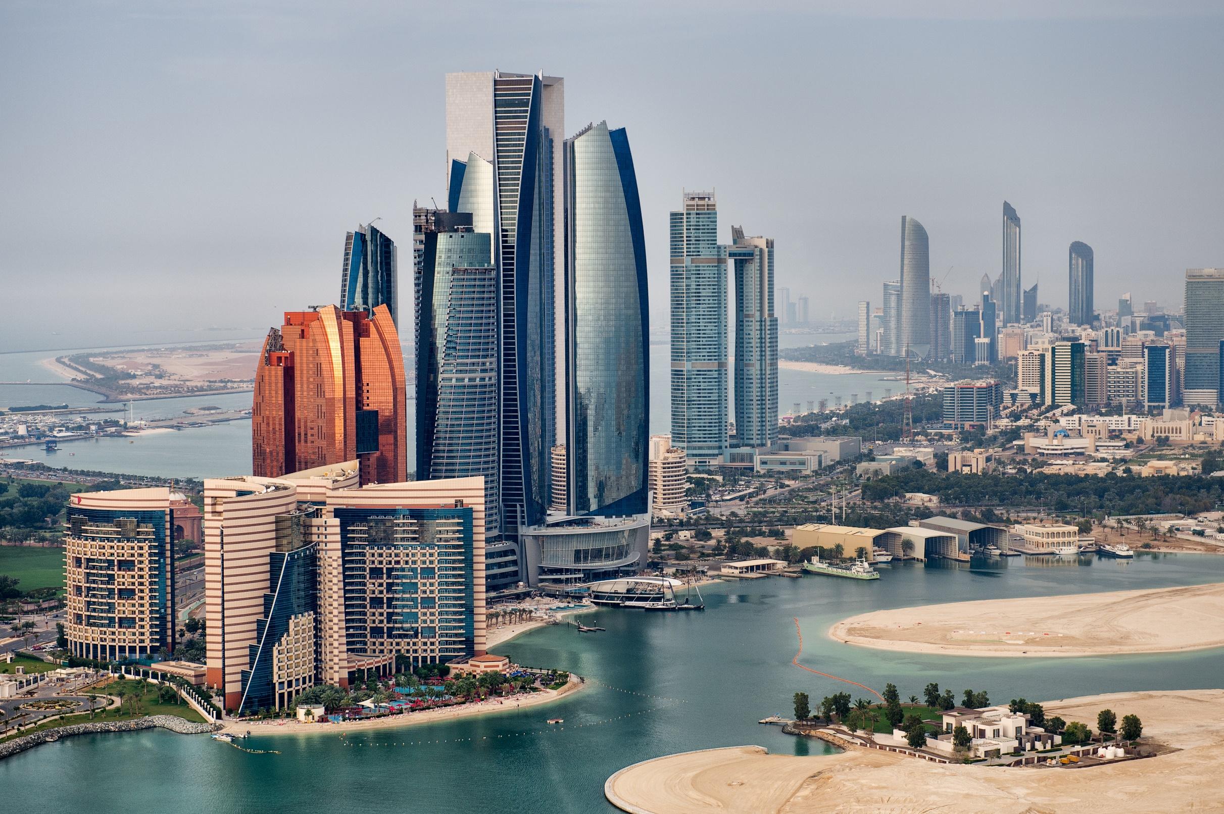 هيئة البيئة - أبوظبي تبدأ تنفيذ اللائحة التنفيذية بشأن جودة المياه البحرية