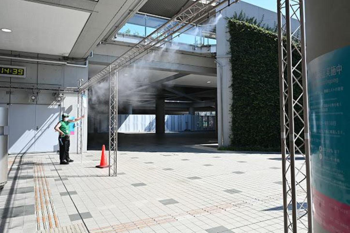 غدا افتتاح أولمبياد طوكيو رسميا بمشاركة 11 ألف رياضي